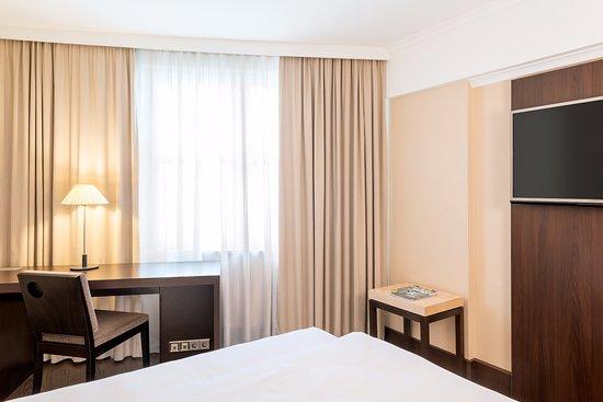 NH Berlin Kurfürstendamm : Standard Einzelzimmer