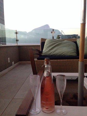 Mar Ipanema Hotel: photo0.jpg
