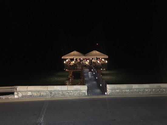 Kaiser Bridge Restaurant: photo0.jpg