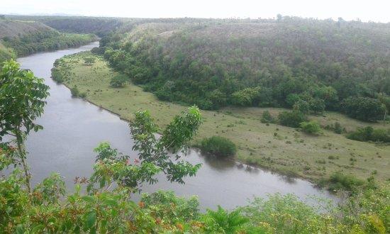 Altos Dechavon, Доминикана: República Dominicana-Río Chavón