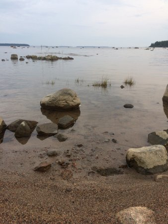 Rorbacks Camping & Havsbad