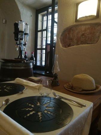 Ristorante ristorante il sigillo in cuneo con cucina - Ristorante ristorante da silvana in torino con cucina italiana ...