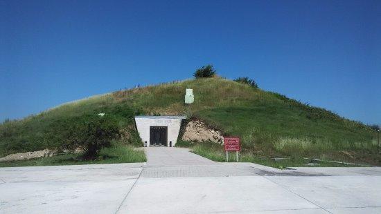 Razgrad Province, Bulgaria: Hrobka