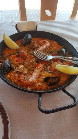 Restaurante Las Vegas - Expertos en Paellas®: 434320459_49708_large.jpg