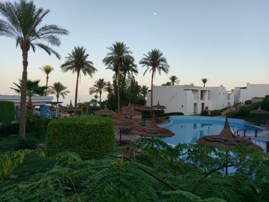 Renaissance Sharm El Sheikh Golden View Beach Resort Photo