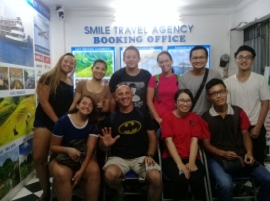 Smile Travel Agency