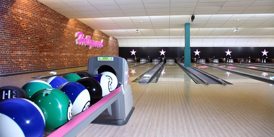 The Lanes at Hollywood Bowl Eastleigh