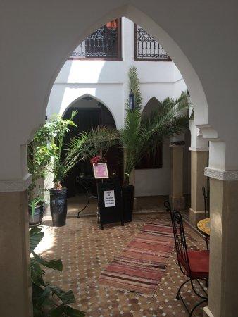Riad Les Jardins Mandaline: photo1.jpg