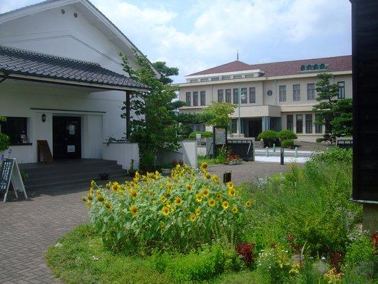 Gunze Museum
