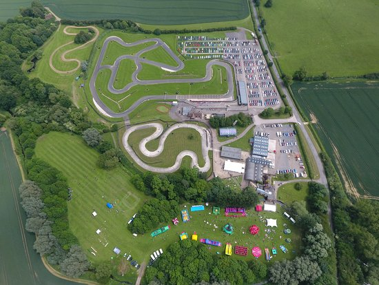 Whilton Mill Karting Circuit