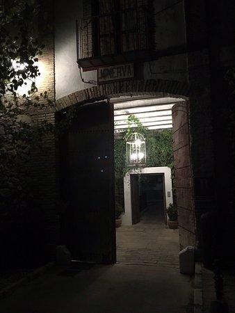 Hacienda Minerva: photo0.jpg