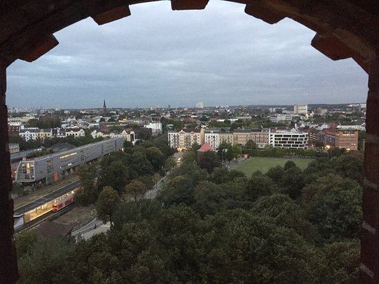 Movenpick Hotel Sternschanze Hamburg