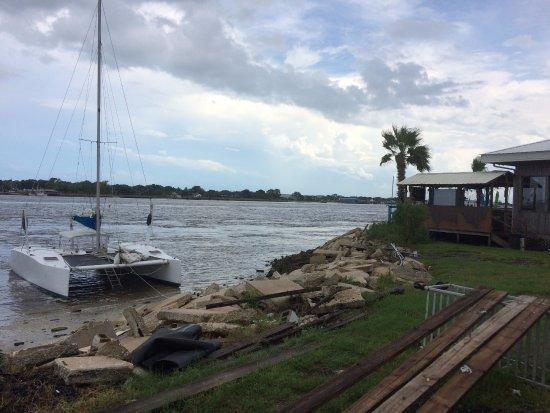 Jacksonville Boat Charters