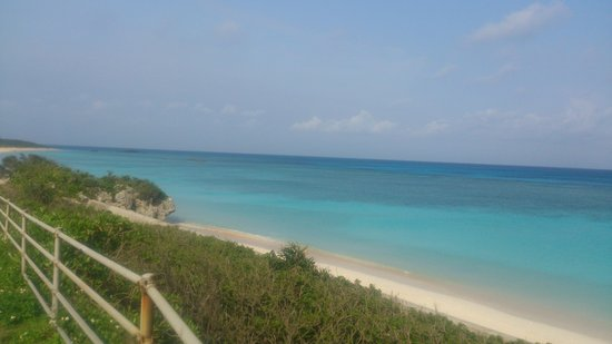 Bilde fra Nishihama Beach