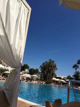 Hotel Oleander Foto