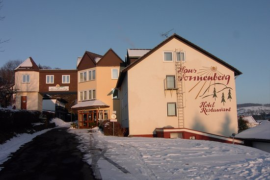 Haus Sonnenberg Schotten Germany Hotel Reviews & Prices
