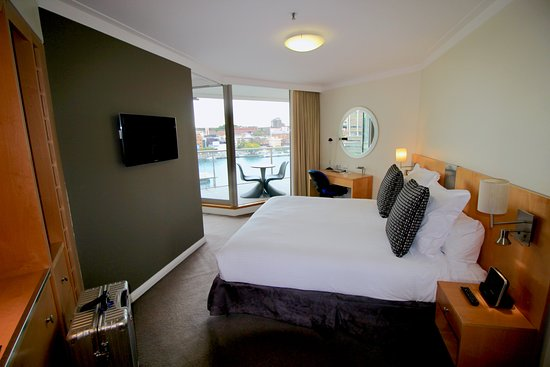 Pullman Quay Grand Sydney Harbour Picture
