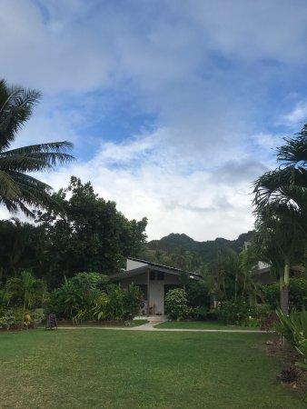 Muri Beach Resort: photo0.jpg
