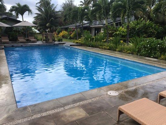 Muri Beach Resort: photo2.jpg