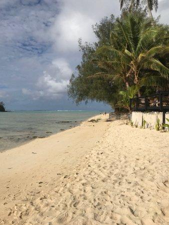 Muri Beach Resort: photo4.jpg