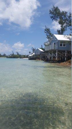 Bermuda Eco Kayak Tour