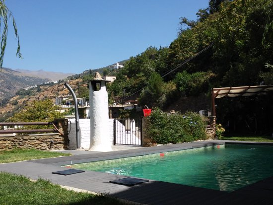 Hotel Estrella de las Nieves: 20170823_125103_large.jpg