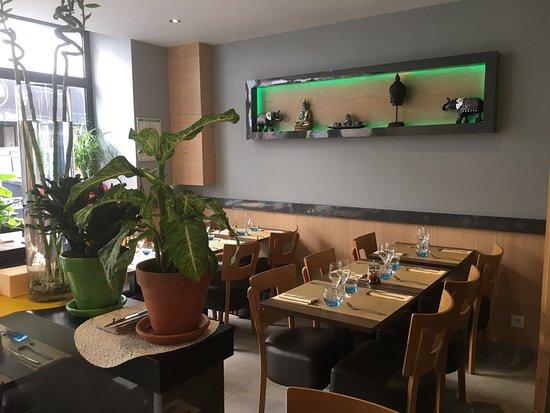 Restaurant Thai Rue Veron