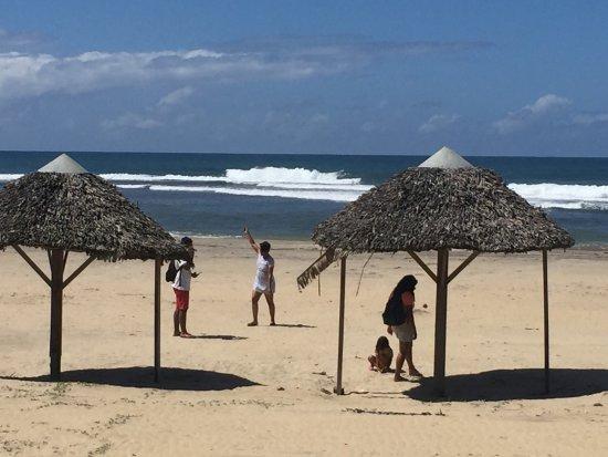 Mahavelona, Madagascar: Qui dit mieux