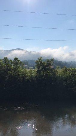 Franklin, NC: Spectacular views!