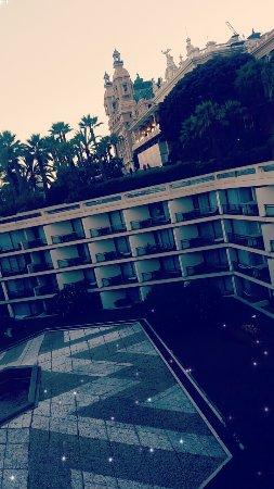 Fairmont Monte Carlo Resmi