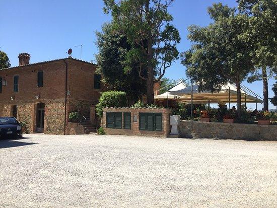 Ristorante Villa Nottola: photo3.jpg