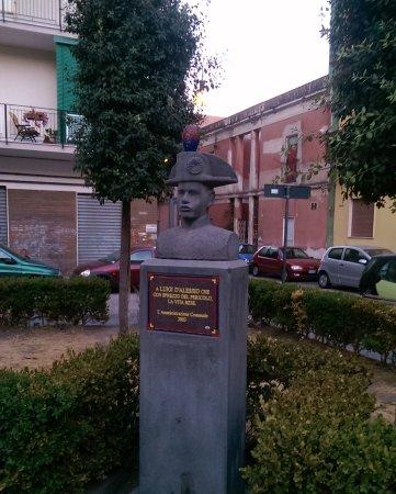Monumento all'Arma dei Carabinieri