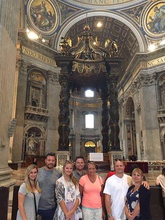 Best Early Entrance Tours Vatican City