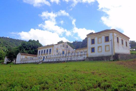Serraria, PB: Abrigou a cultura do café