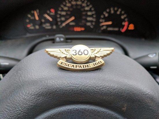 Escapade 360