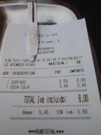 La Vaca: photo0.jpg
