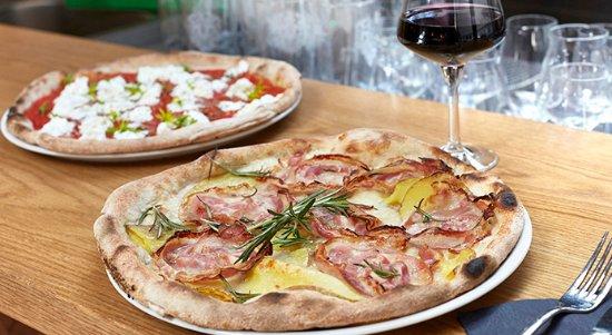 Pizzeria Mamemi & Wine Bar