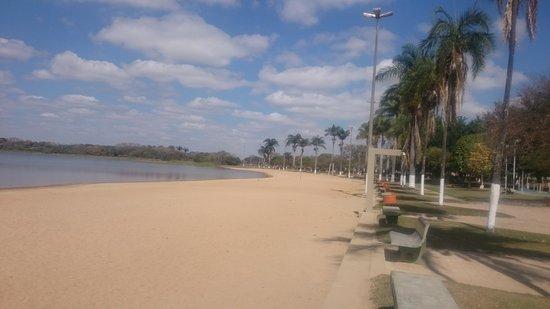 Lagoa Da Prata照片