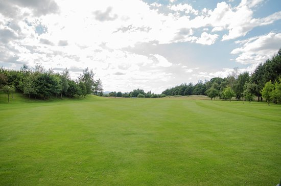 The Chase Golf Health Club Spa Penkridge