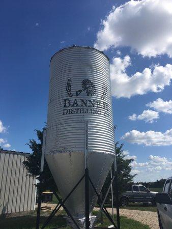 Manor, TX: Banner Distilling Company