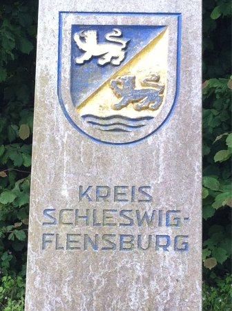 Harrislee, ألمانيا: wasserleben -Flensborg og omegn.