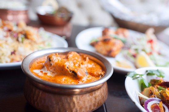 Curry Pot Glasgow Updated 2020 Restaurant Reviews Menu