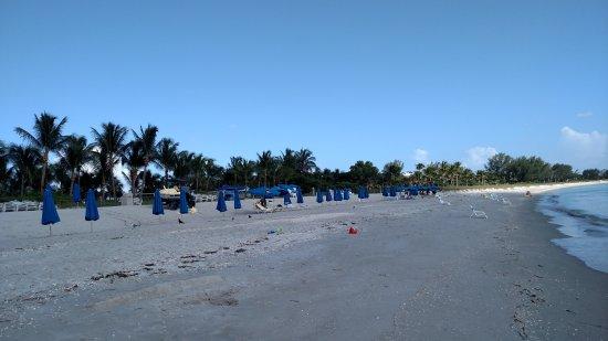 South Seas Island Resort Photo