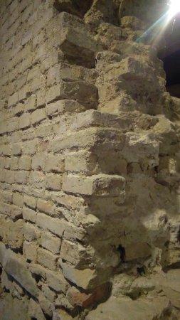 Area Archeologica La Fenice