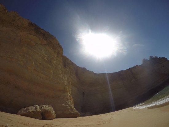 Praia de Benagil: photo3.jpg
