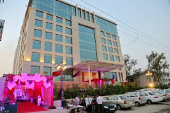 Sahibabad Photo