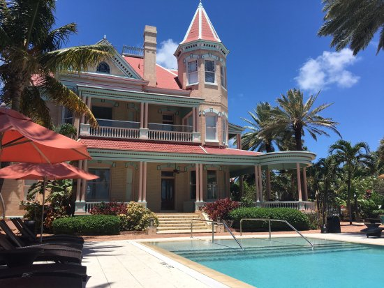 The Southernmost House Photo