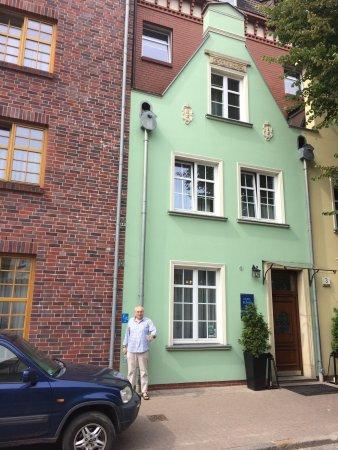 Hotel Bonum : photo3.jpg