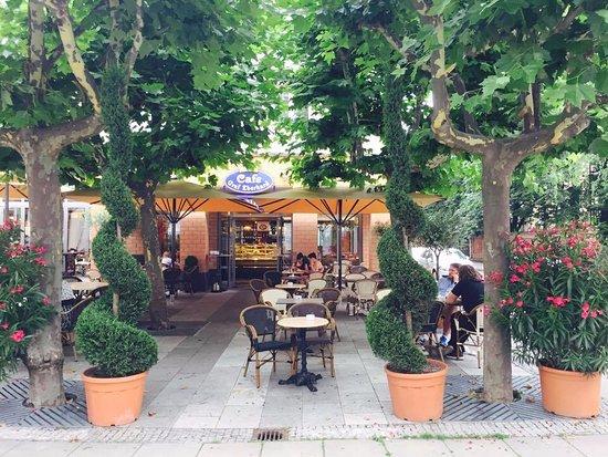 Cafe Eberhard Stuttgart
