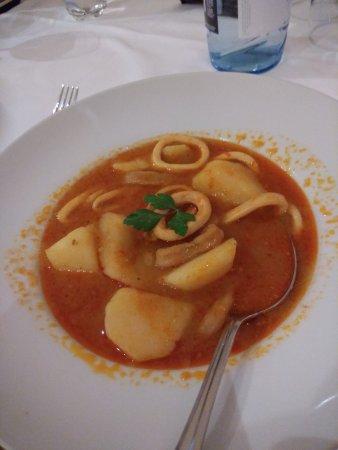 Restaurante Hotel El Mirador Photo